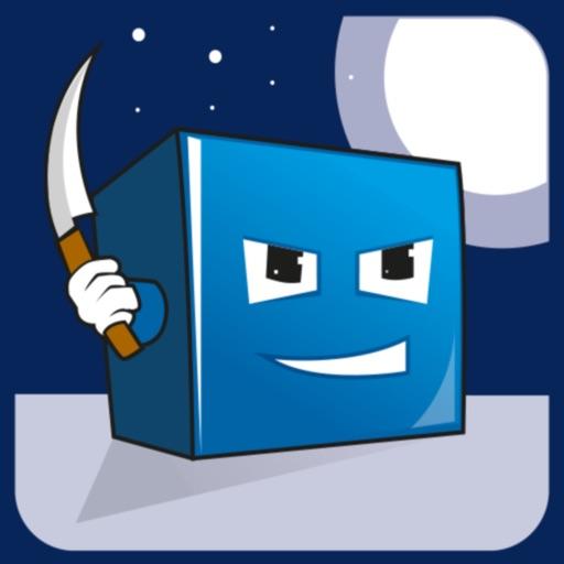 Knifez.io Knife Battle Royale iOS App
