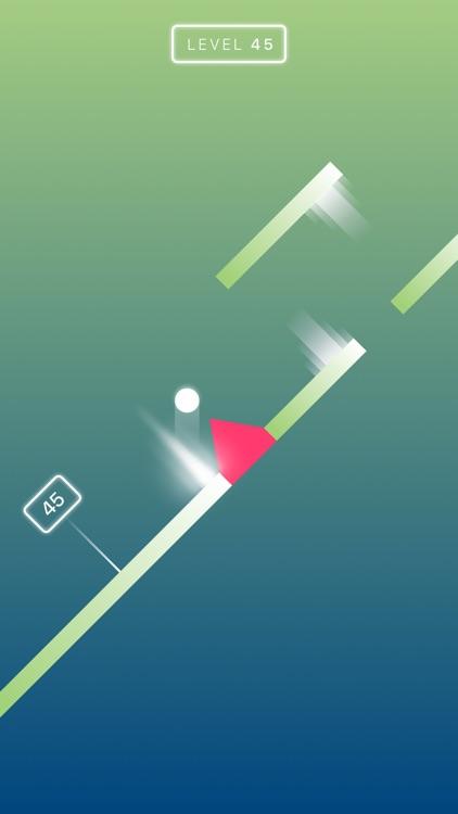Gravity Dash music game