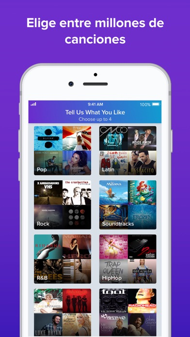 download Smule - La App n.º 1 de Canto apps 1