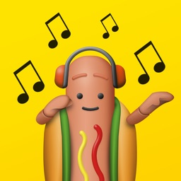 The Dancing Hotdog
