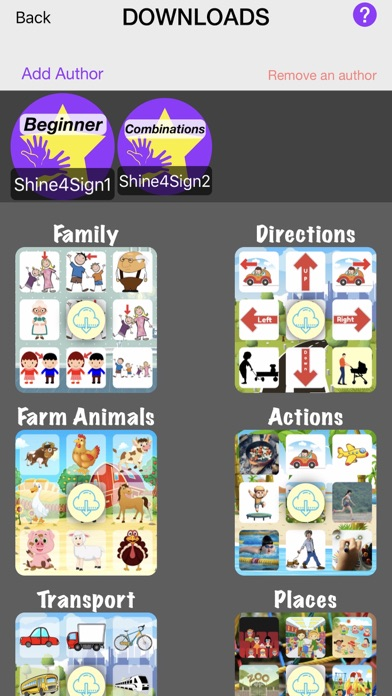 Shine4Sign screenshot 8
