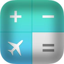 Calculator  Hours&Minutes