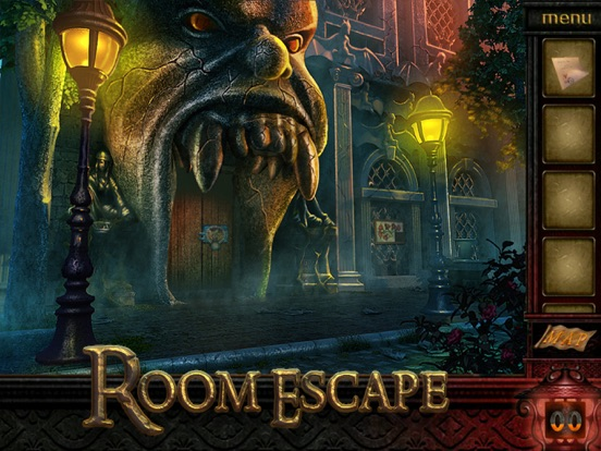 Room Escape:Cost of Jealousy для iPad