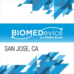 BIOMEDevice San Jose