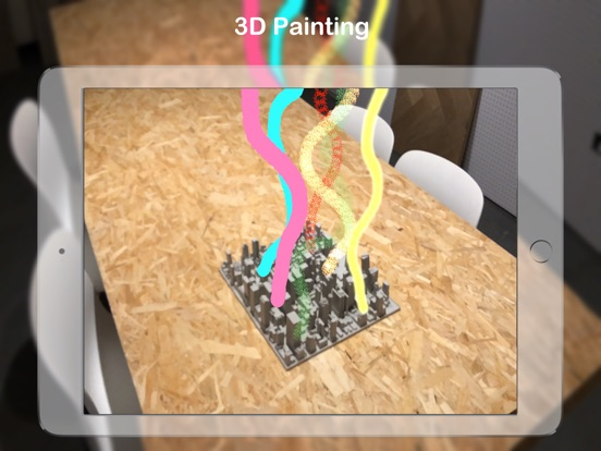 Screenshot #4 for ARvid Augmented Reality