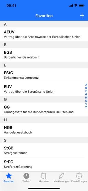 Gesetze Bund Bayern Eu Im App Store