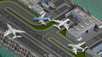Airport developer screenshot 2