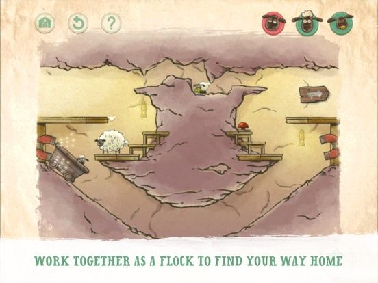 Home Sheep Home 2 Screenshots