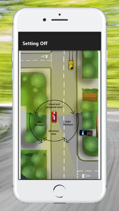 Pocket Instructor screenshot one