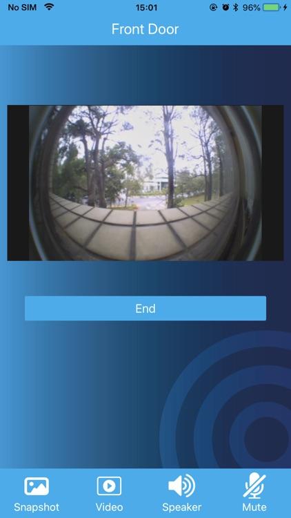 DoorCam screenshot-4