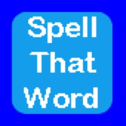 Spell That Word
