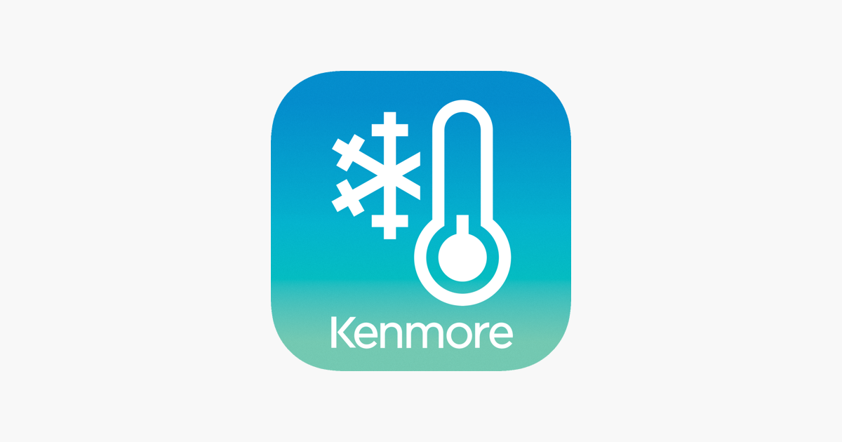 Kenmore Smart Airconditioner on the App Store