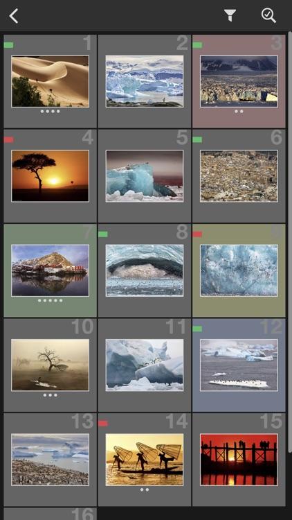 PhotoPicker for Lightroom D screenshot-3