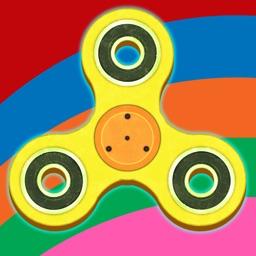 Fidget Spinner Parody : Zoolax Swipe Spinny