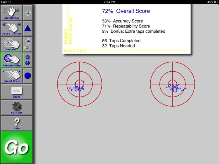 KanDo Plus: Dexterity Tests screenshot-3