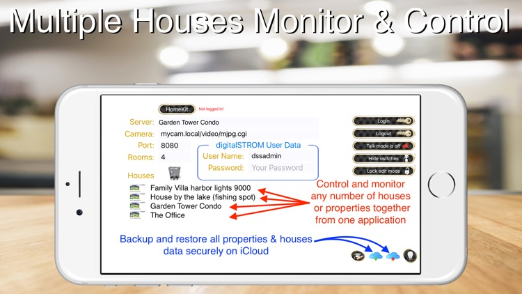 HOS Smart Home All in one [MP] screenshot-9
