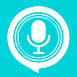 FlyText: language translator