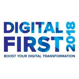 Digital First 2018
