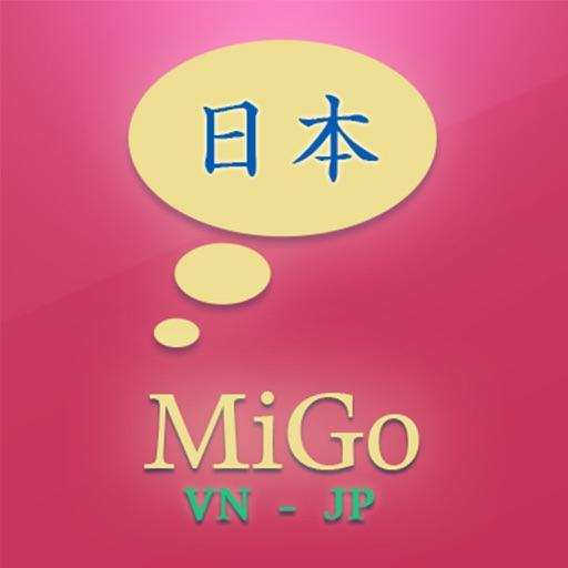 Migo Pro - Học tiếng Nhật