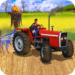 Harvest Land Farming Simulator