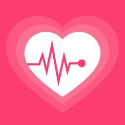 Heart Rate Monitor (Pulse Tracker)