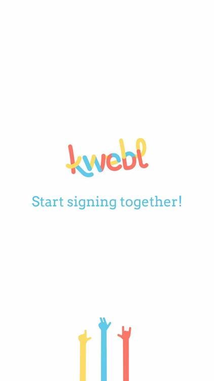 ASL Baby Sign by Kwebl screenshot-3