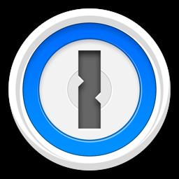 Ícone do app 1Password