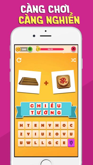 Trò chơi giải trí - Biet Tuot screenshot three