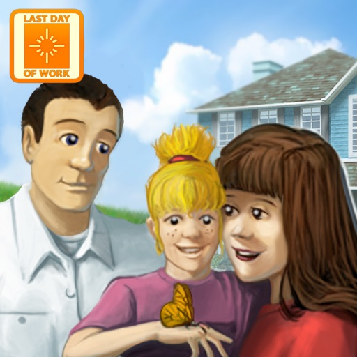 Virtual Families Lite icon