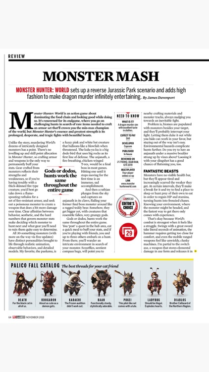 PC Gamer (US): the world's No.1 PC gaming magazine screenshot-6