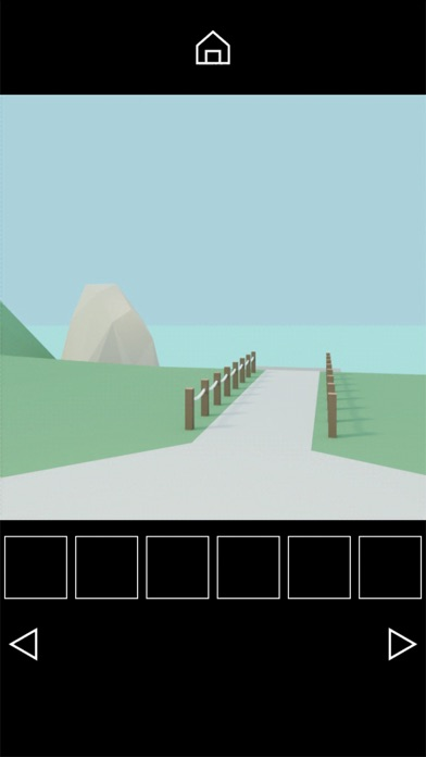 脱出ゲーム Island screenshot1