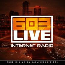 603Live Radio