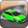 Highway Racing Car 3D