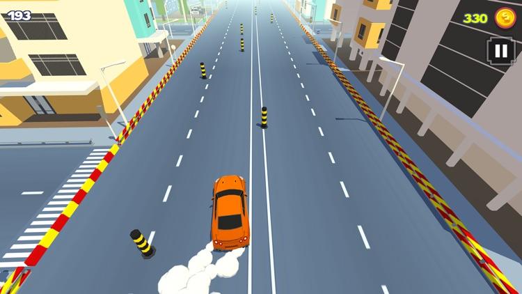 Smashy Drift screenshot-9