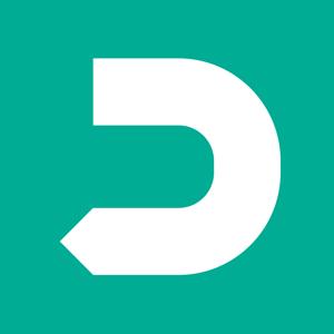 Detour - Immersive Audio Tours app
