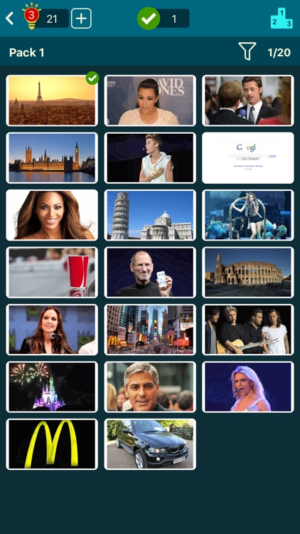 Guess the Pic: Trivia Quiz screenshot-6