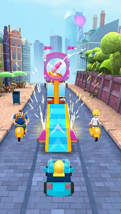 LEGO® Friends Heartlake Rush Screenshot 1