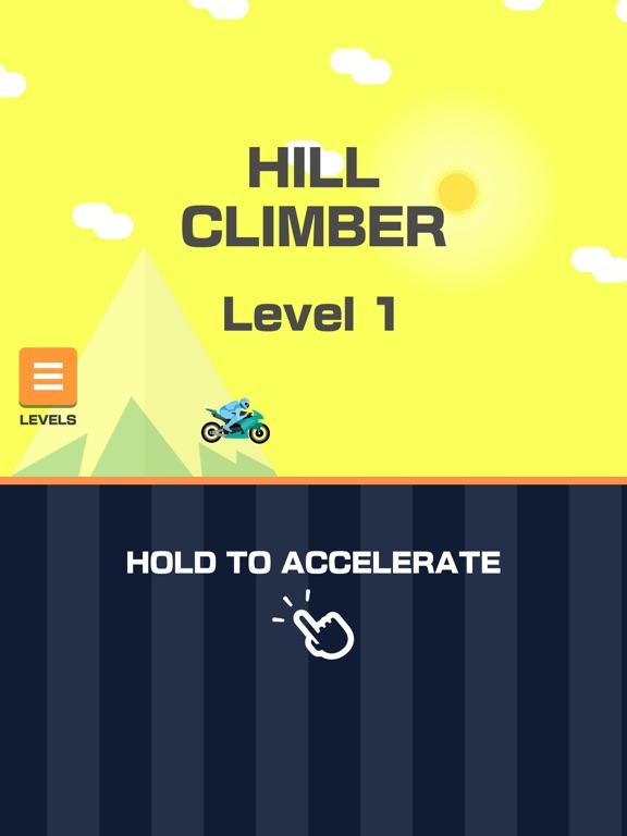 Hill-Climber screenshot 6