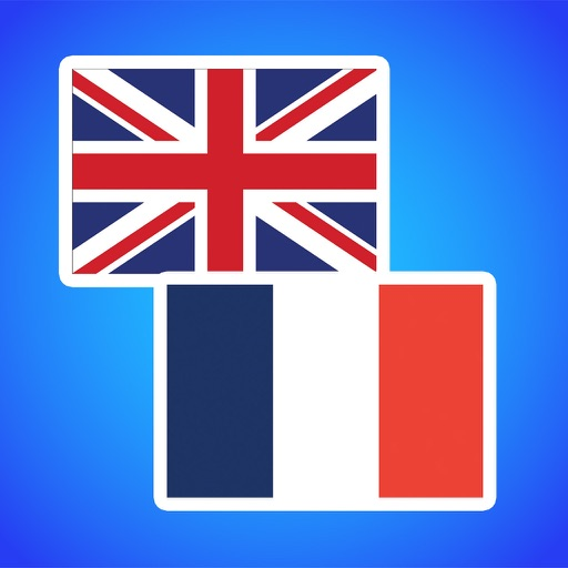 French to English Translator and Dictionary iOS App