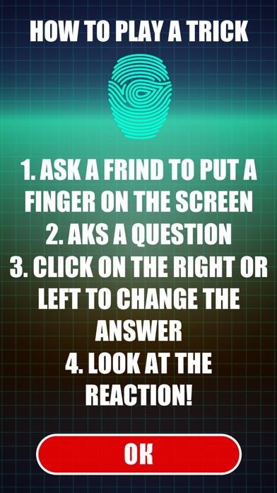 Screenshot of Jokes and pranks: 4 in 1! App