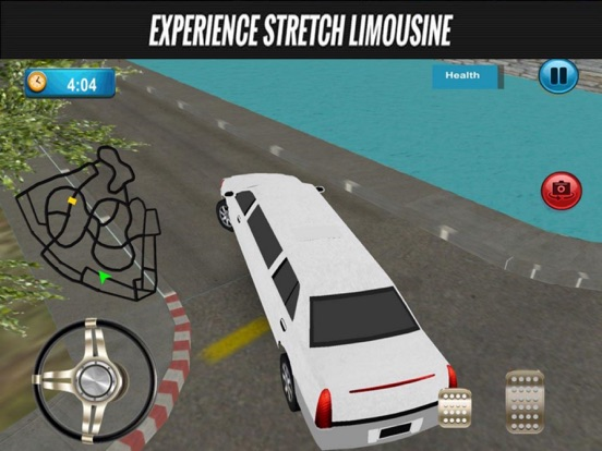 Luxury Limo City screenshot 4