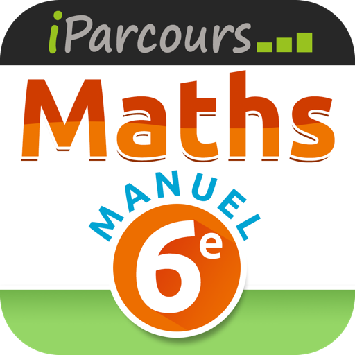 Manuel Maths 6e - Enseignant