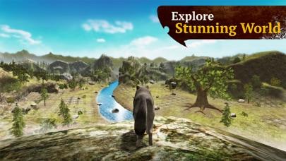 The Wolf: Online RPG SimulatorScreenshot von 5