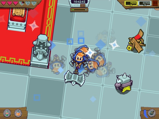 Dizzy Knight screenshot 8
