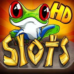 Slots Gone Wild HD Fun