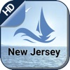 New Jersey Charts For Sailing