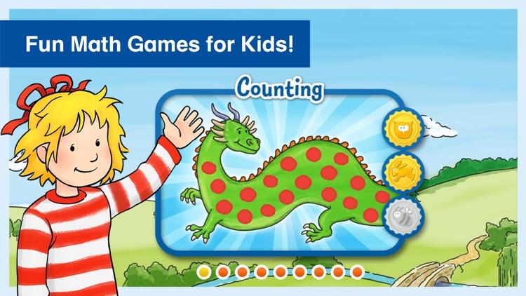 Math Games 1st Grade screenshot-0
