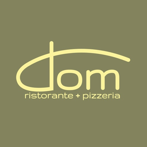 Dom Pizza Pasta