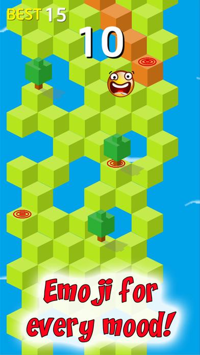 Fun Smiley Game screenshot three