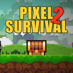 Pixel Survival Game 2
